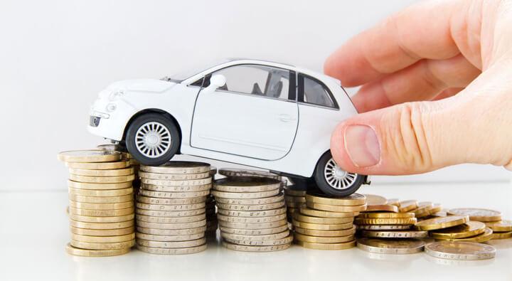 comprar un coche mediante un plan de multiopción
