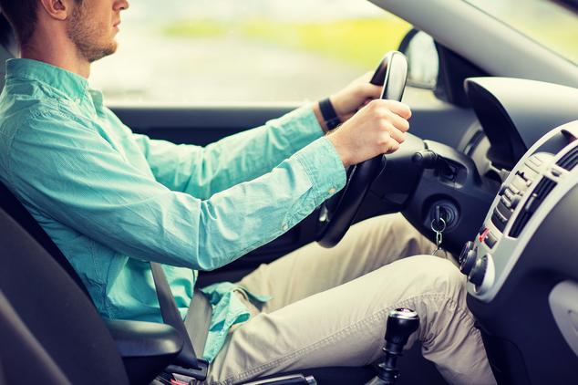 conducir correctamente