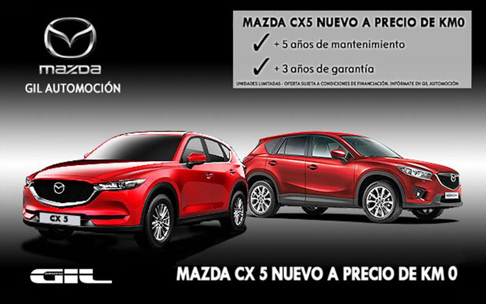CX5 Mazda
