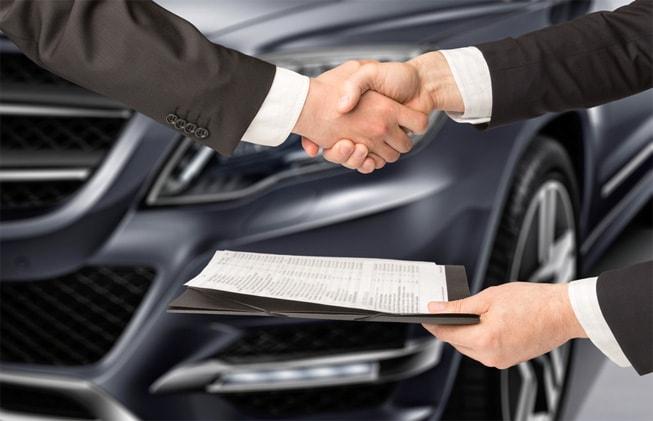 documentacion para comprar un coche