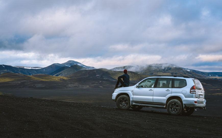 Diferencia entre SUV crossover y todoterreno