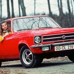 Opel repasa sus 120 años de historia