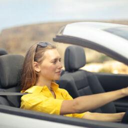 Los coches descapotables más baratos