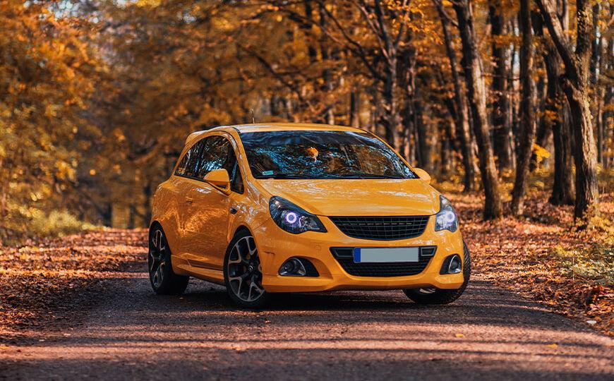 Los mejores coches por menos de 15.000 euros